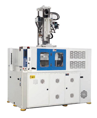 Vertical Injection Machine (90 Tons)